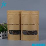 Sacos de semente de papel de qualidade alimentar / saco de embalagem de semente Chia