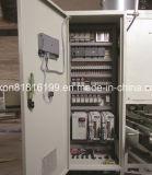 Scherpe Machine van de Zaag van het Logboek van Autamatic de Gezichts