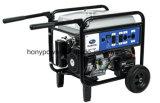 De Generators van de benzine door Subaru worden aangedreven die