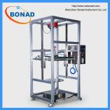 Machine de test imperméable à l'eau de pluie d'égouttement d'IEC60529 Ipx1 Ipx2