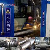 よい価格の装置またはレーザーの打抜き機を堅くするレーザー