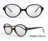 Monograma de óculos óculos de óculos de óculos de óculos de óculos e óculos Tr90 Eyewear novo de alta qualidade