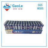 Батарея AAA супер силы для дистанционного регулятора (в бумажном Tay)