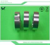 Fabricação fazendo à máquina grande das peças do CNC da precisão de alumínio