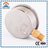 Meilleur Air Pressure Instrument Fabricant Manomètre Différentiel Air