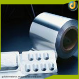 Film rigide de PVC d'emballage des médicaments
