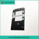 Поднос карточки PVC высокого качества для принтера Epson L801