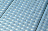 De Plaat van het Hoofdkussen van het Lassen van de laser voor het Koelen van het Chloride van het Kalium