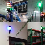 Nueva luz de la torre de la señal ligera de indicador 2017 para Wms e Iot