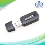 오디오와 차를 위한 소형 보조 USB Bluetooth 오디오 음악 접합기 수신기