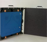 P10 schermo di visualizzazione di alluminio di fusione sotto pressione esterno del LED di colore completo del Governo HD