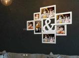 Multi рамка фотоего коллажа украшения Openning домашняя