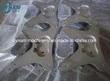 La lega di alluminio di pressione bassa la piastra di sostegno della pressofusione