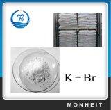Populairste Bromide 7758-02-3 van het Kalium van de Industriële Norm