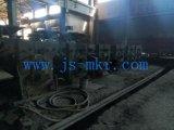 溶け、作り出す鋼鉄のための使用された鋼鉄圧延装置