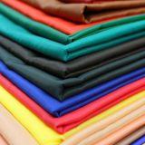 De beste Verkopende Antistatische Stof van de Taf van 100 Polyester Kleurrijke