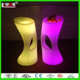결혼식 가든 파티 크리스마스 Decoratio를 위한 LED 의자 그리고 테이블