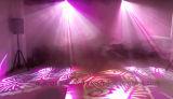 Umdrehungs-Effekt-Stadiums-der Beleuchtung-7r Sharpy beweglicher Kopf des Prisma-8-Facet Träger-des Licht-230W