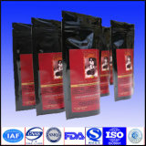 Sacchetto laminato del sacchetto dell'alimento animale/sacchetto alimento di cane