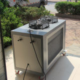 鋼管のアニーリングのためのIGBTの誘導加熱機械