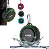 De waterdichte C6 Openlucht Draadloze StereoSpreker van de Uitloper Bluetooth