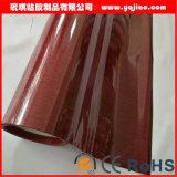 キャビネットPVCフィルムのナスの高く光沢のある無地の膜PVCホイル