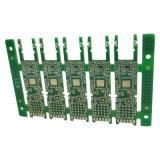 Fr4ソリッドステート駆動機構のための多層プロトタイプPCBのプリント基板