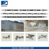 Diamant-Draht für Marmorgranit