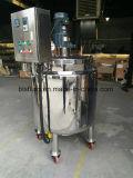 Electrci que calienta la máquina de fusión del chocolate del acero inoxidable