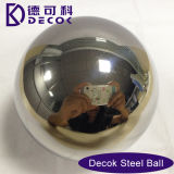 Alta calidad hueco grande de la decoración de la bola de metal 36 pulgadas bola de la depresión de la pulgada de 52 pulgadas