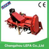 Il CE ha dimostrato l'attrezzo rotativo connesso Pto Rotavator rotativo per i trattori