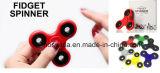 Tender a hilandero anti de la mano de la tensión del juguete innovador, hilandero de la persona agitada
