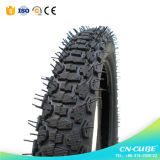 Neumático de la bicicleta del neumático de la bici de montaña del caucho natural