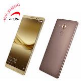 6.0 телефон сотового телефона Mat8 Octa 128GB дюйма