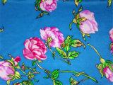 печать сатинировки 19m/M Silk в конструкции цветка