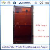 가장 큰 BIPV 유리제 정면 공급자 박막 태양 모듈
