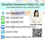 De UV Bestand Niet-geweven Stof van pp voor Landbouw (zonneschijn)