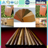 Rivestimento di legno della polvere di scambio di calore di struttura dell'epossiresina del portello della finestra