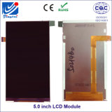 "480 (RGB) * 854 5.0 ""Inch Fwvga TFT Screen Panel LCM"