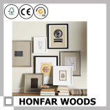 Personalizzare il blocco per grafici di legno della foto tutto il formato tutto il colore per la decorazione
