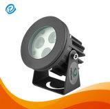 IP65 3W Flut-Licht der Leistungs-LED mit Cer-Bescheinigung