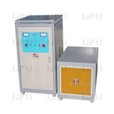 machine de chauffage par induction 50kw pour la soudure de lame de diamant