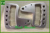지프 논쟁자 후방 단단한 마운트 강철 손 횡령 바를 위해 새로운 은빛