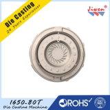 Precisión dúctil de China la alta de aluminio a presión la fundición para las piezas de la iluminación