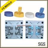 Plastikeinspritzung-Schutzkappen-Form-Fertigung (YS122)