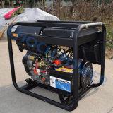 Комплект генератора горячей силы сбывания портативной промышленный тепловозный