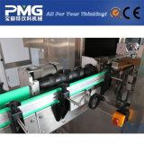Máquina de etiquetado plástica del encogimiento de la botella de la alta alabanza