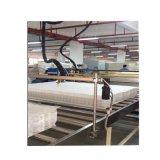 Cnc-heiße Schmelzkleber-Maschine für Matratze