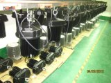 Éclairage LED élevé normal de compartiment de la lumière 100W 200W de haute énergie industriel