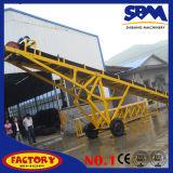 판매/탄광업 벨트 콘베이어를 위한 Sbm 1200mm 석탄 컨베이어